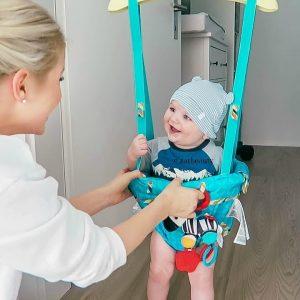 Sauteur bébé : Guide d'achat et Comparatif