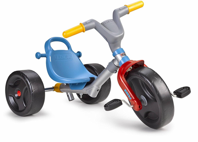 Comment choisir le meilleur tricycle évolutif ?