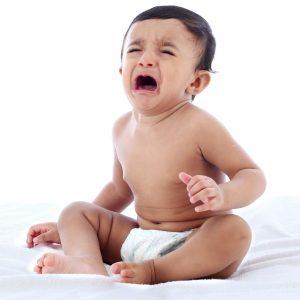 Julep gommeux : remède efficace contre les coliques du bébé