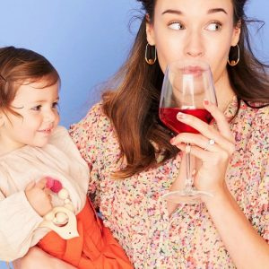 Peut-on boire de l'alcoolet allaiter ?