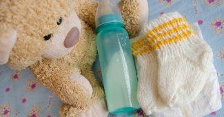 le lait anti-colique