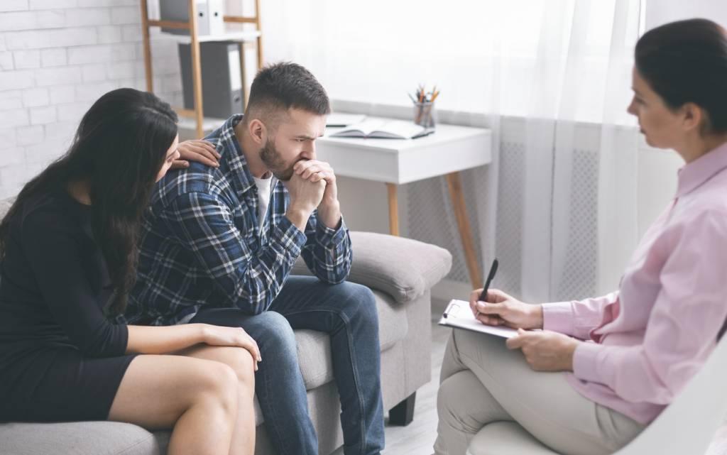 psychothérapie couple éjaculation précoce